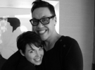 Gok Wan &amp; Dannii Minogue