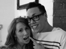 Gok Wan &amp; Catherine Tate