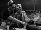 Gok Wan &amp; Poppa Wan Cooking