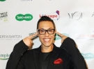 Gok at Specsavers Spectacle Wearer of the Year 2011