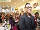Launch of my latest Specsavers range