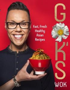 Gok's Wok - 2013 Book