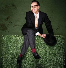 Gok Wan, Channel 4 racing