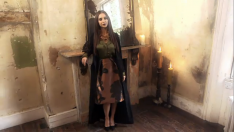 Gok-ThisMorning-gothic-outfit
