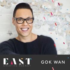 Gok Wan DJ